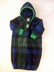 Irish Bundles Snuggly Sack